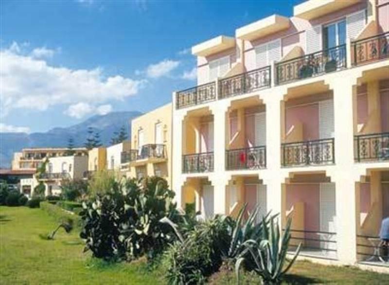 Hotel Vantaris Beach - Georgioupolis - Chania Kreta
